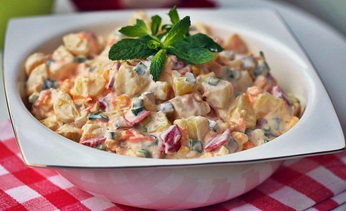 Yoğurtlu Biberli Patatesler Nasıl Yapılır